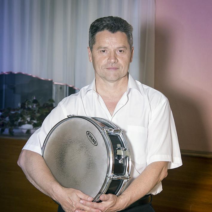 Сергей Машейченко